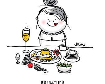 bruncher