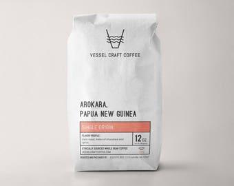 Dark Roast Coffee PNG | anniversary gift, coffee mug, unique gift idea, coffee gift for him, coffee gift for her, cute coffee gift, modern