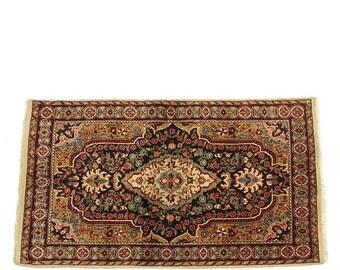 Original Persian Semi Antique Circa 1970