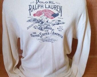 Polo Ralph Lauren Vintage Ralph Lauren Sweatshirts