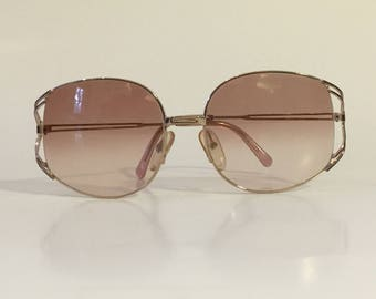 Vintage Christian Dior 90s Sunglasses CD 2590 48 5817 130