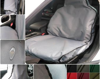 Volkswagen Touran Front Seat Covers (2008 to 2010)