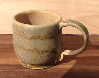 Ceramic coffee tea mug cup