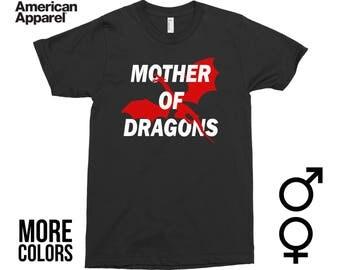 Mother Of Dragons, Game of Thrones, khaleesi Shirt