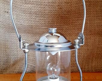 1950's Radar-Lamp by Burgess