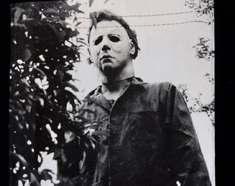 Michael Myers- Pocket T-Shirt