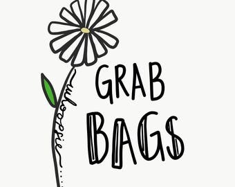 Imperfectly Perfect Grab Bags