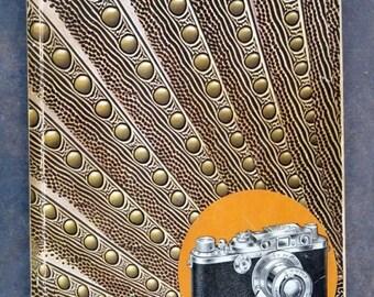 Leica-Katalog: Leica in Wissenschaft und Technik von 1939