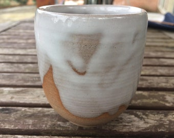 snow mountain cup,handmade cup,nique,handmade,ceramic ,pottery, tea cup, gift, housewarming , kitchen, dining