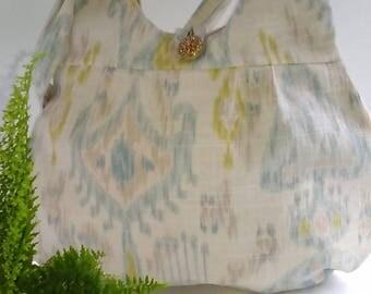 Farmhouse style bag