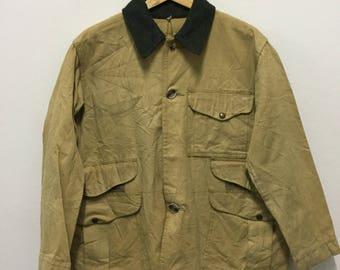 C.C.Filson Co. Hunting Jacket (free shipping)