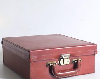 Camera Case Vintage Brown