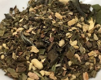 Loose Leaf Herbal Tummy Tea