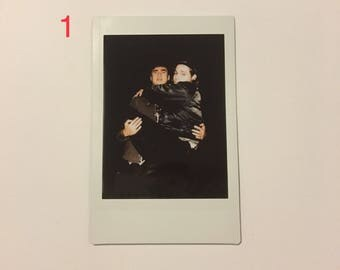 5 Seconds of Summer Polaroid Instax Photo