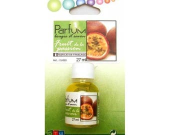 27 ml - passion Fruit candle fragrance