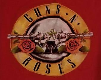 Vintage Guns N Roses Tank Top