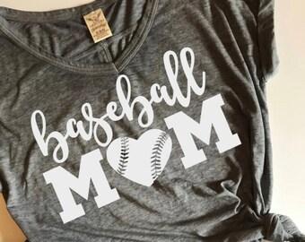 Personalized Baseball Shirts