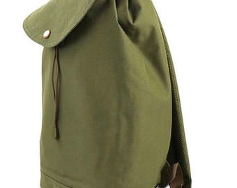 Military backpack. Military bag. Herschel backpack. Military Herschel bag. Army style. Military green bag. Military style. Army backpack