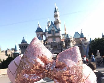 Concha Ears - Concha Mickey Ears - Sweet Bread Mickey Ears - Mexican Sweet Bread Disney Ears