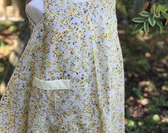 spring dress for girls. Summer dress for toddler. Dress for girls. Dress for photoshoot. Dress for baby girl. vintage dress.
