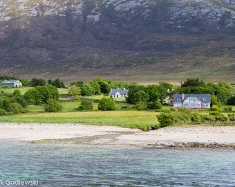 Ireland, Lecanvy Co. Mayo