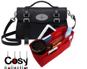 Mulberry bag, mulberry bag organizer, bag purse organizer, purse insert organizer, mulberry insert, handbag organizers, hand bag organizer