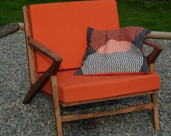 Z Chair Selig Style Beech Handmade In Canada