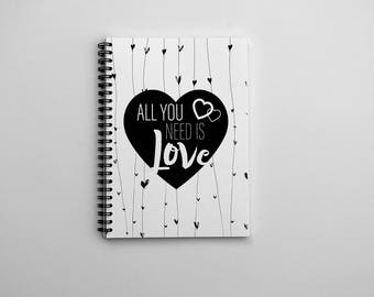 Love yourself Planner