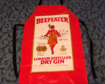 Beefeater Apron