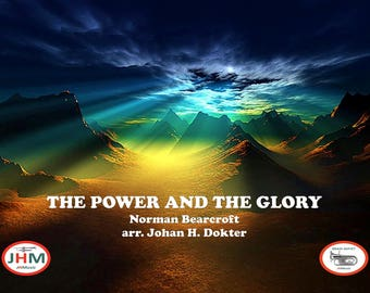 Brass Sextet - The Power and the Glory