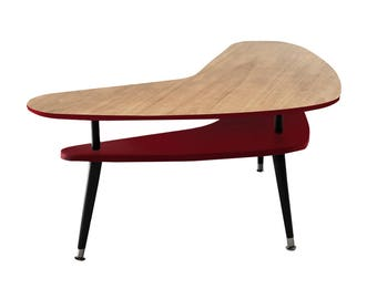 Coffee table Boomerang