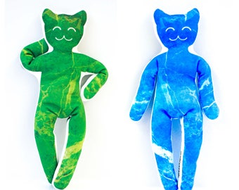YogaCat Jungle & YogaCat Ocean, Toys for Children
