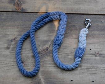 Traffic Rope Dog Lead- Custom