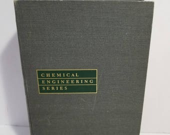 Chemical Engineering Series Unit Operations of Chemical Engineering McCabe & Smi