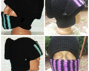 Knit hat for kids