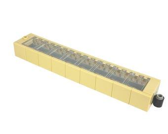 Lego® Mezuzah Case - Tan - Jewish Custom Lego® Set from JBrick