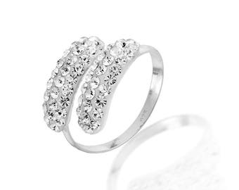 Adjustable Alluring Ring