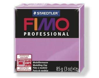 Pâte Fimo 85 g Professional Lavande 8004.62 - Fimo