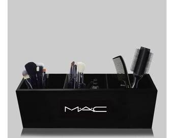 MAC Vanity Box - Black