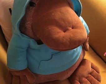 Stuffed Animal Hoodie™ (Standard Sizes)