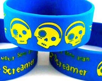 Live YouR LiFe wristband