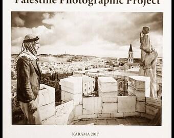 Palestine Photographic Project