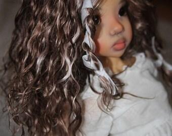 For order wig doll bjd blythe