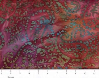 Quilting Fabric - Batiks