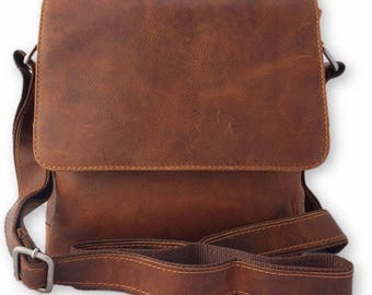 Handmade Leather Satchel Bag  Men Leather Bag Men Leather Messenger Bag Men Leather iPad Bag Leather Satchel Women