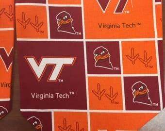 Virginia Tech Banner