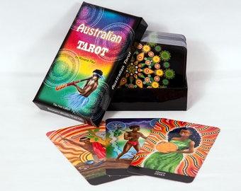 Australian Tarot Deck, First Edition
