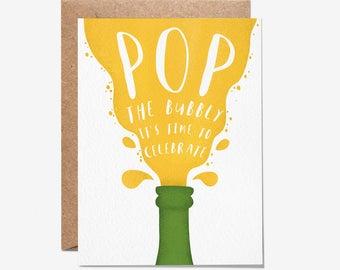 Congratulations - Greeting Card - Folio - Stationery - thisisfolio - Congrats