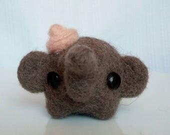 Elephant Agape Pal