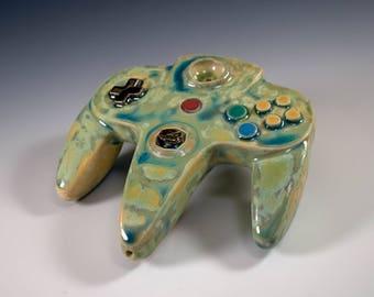 N64 Ceramic Pipe